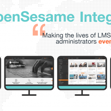 Meridian Debuts New OpenSesame Integration that Streamlines User Experience