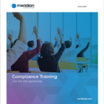 learning management for compliance