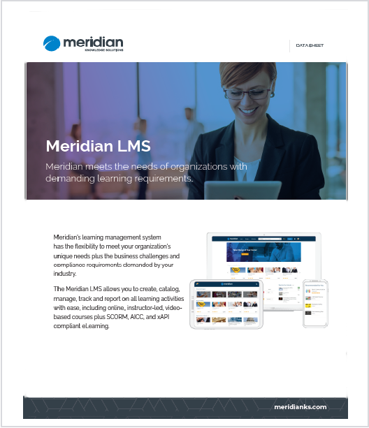 Lms Overview Lms Products Features