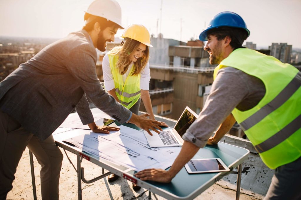 Team discussion construction-GettyImages-1148798186-compressed