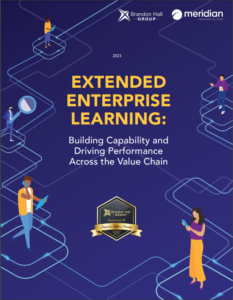 extended enterprise training third party resellers and customers ebook